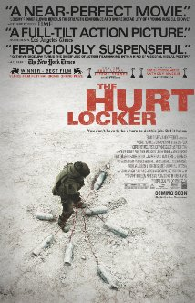 The Hurt Locker (2008) (Br) - Hollywood Movies Hindi Dubbed
