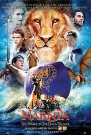 The Chronicles of Narnia - The Voyage of the Dawn Treader (2010) (BRRip) - The Chronicles of Narnia All Series
