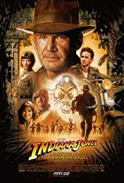 Indiana Jones and the Kingdom of the Crystal Skull (2008) (BRRip) - Indiana Jones All Series
