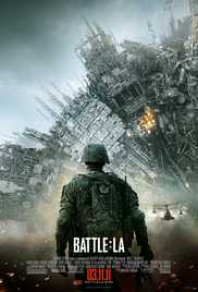 Battle Los Angeles (2011) (BluRay) - Hollywood Movies Hindi Dubbed