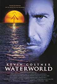 Waterworld (1995) (BRRip) - Hollywood Movies Hindi Dubbed