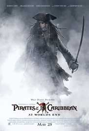 Pirates of the Caribbean - At Worlds End (2007) (BRRip) - Pirates of the Caribbean All Series