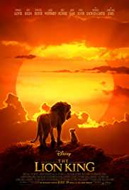 The Lion King (2019) (BluRay)
