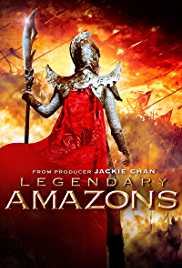 Legendary Amazons (2011) (BRRip)