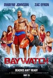 Baywatch (2017) (BluRay)