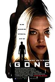 Gone (2012) (BluRay) - Hollywood Movies Hindi Dubbed