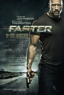 Faster (2010) (BluRay) - Hollywood Movies Hindi Dubbed