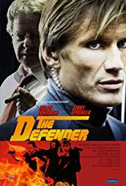 The Defender (2004) (BluRay) - Hollywood Movies Hindi Dubbed