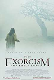 The Exorcism of Emily Rose (2005) (BRRip)