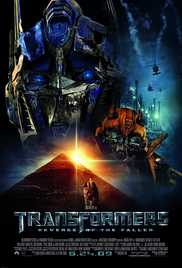 Transformers - Revenge of the Fallen (2009) (BRRip) - Transformers All Series