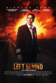 Left Behind (2014) (BRRip) - New Hollywood Dubbed Movies