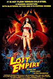 The Lost Empire (1984) (BluRay) - Hollywood Movies Hindi Dubbed