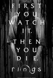 Rings (2017) (BluRay) - The Ring All Series