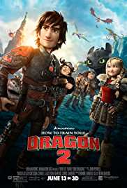 How To Train Your Dragon 2 (2014) (BluRay) - How To Train Your Dragon All Series