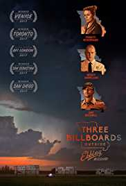 Three Billboards Outside Ebbing Missouri (2017) (BluRay)