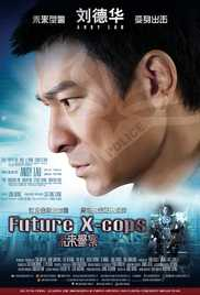 Future X-Cops (2010) (BluRay) - Hollywood Movies Hindi Dubbed