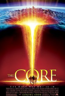 The Core (2003) (BluRay) - Hollywood Movies Hindi Dubbed