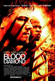 Blood Diamond (2006) (BluRay)