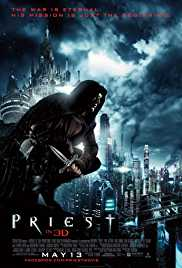 Priest (2011) (BluRay) - Hollywood Movies Hindi Dubbed