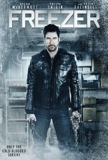Freezer (2014) (BR Rip) - New Hollywood Dubbed Movies