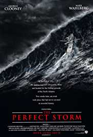 The Perfect Storm (2000) (BluRay)
