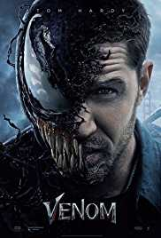 Venom (2018) (BluRay) - New Hollywood Dubbed Movies