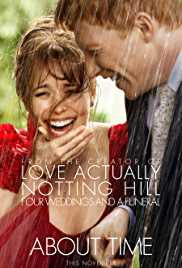 About Time (2013) (BluRay)