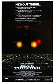 Blue Thunder (1983) (BRRip)