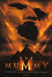 The Mummy (1999) (BluRay) - The Mummy All Series