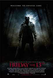 Friday the 13th (2009) (BluRay)