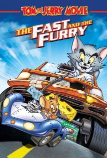 Tom and Jerry: The Fast and the Furry (2005) (BRRip) - Cartoon Dubbed Movies