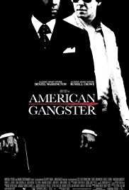 American Gangster (2007) (BluRay)