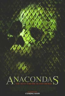 Anacondas: The Hunt for the Blood Orchid (2004) (BR Rip)