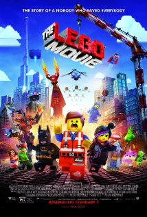 The Lego Movie (2014) (BR Rip) - New Hollywood Dubbed Movies