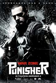 Punisher War Zone (2008) (BluRay) - Hollywood Movies Hindi Dubbed