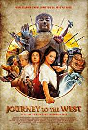 Journey To The West Conquering The Demons (2013) (BRRip) - Journey To The West All Series