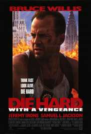 Die Hard With A Vengeance (1995) (BRRip) - Die Hard All Series