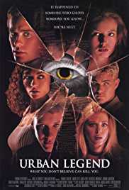Urban Legend (1998) (BRRip)