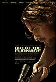 Out of the Furnace (2013) (BluRay) - Hollywood Movies Hindi Dubbed