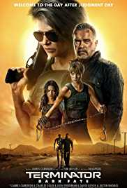 Terminator Dark Fate (2019) (BluRay) - Terminator All Series