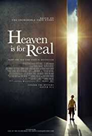 Heaven Is for Real (2014) (BRRip)