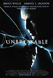 Unbreakable (2000) (BluRay) - Hollywood Movies Hindi Dubbed