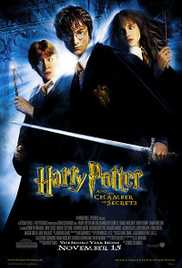 Harry Potter And The Chamber Of Secrets (2002) (BRRip) - Harry Potter All Series