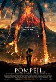 Pompeii (2014) (BluRay) - Hollywood Movies Hindi Dubbed