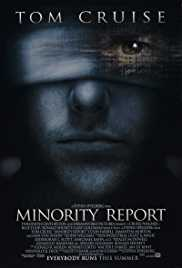 Minority Report (2002) (BluRay) - Hollywood Movies Hindi Dubbed