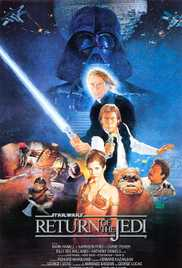 Star Wars Episode VI - Return of the Jedi (1983) (BRRip) - Star Wars All Series