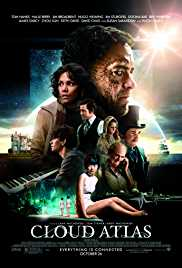 Cloud Atlas (2012) (BluRay) - Hollywood Movies Hindi Dubbed