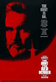 The Hunt for Red October (1990) (BRRip) - Jack Ryan All Series