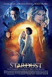 Stardust (2007) (BluRay) - Hollywood Movies Hindi Dubbed