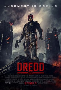 Dredd (2012) (BluRay) - Hollywood Movies Hindi Dubbed